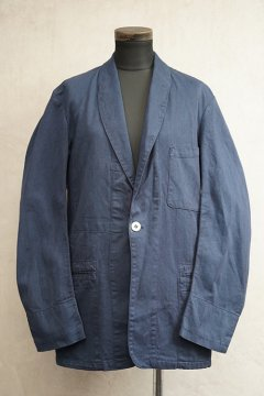 mid 20th c. blue jacket