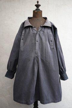 ~1930's cotton linen smock