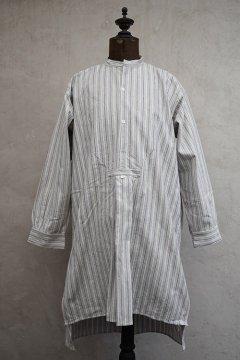 ~1930's striped cotton shirt