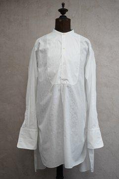 1930's-1940's dress shirt dead stock