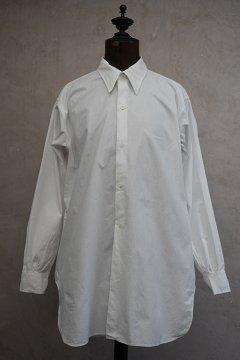 cir.1940's white shirt
