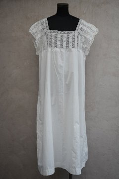 early 20th c. long dress