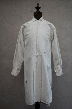 1900's-1920's linen shirt