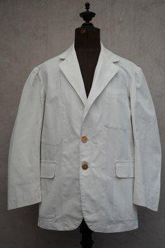 ~1930's white cotton jacket