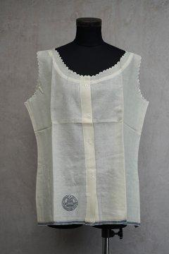 ~1940's wool N/SL top dead stock