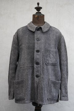 1940's-1950's pascal wool work