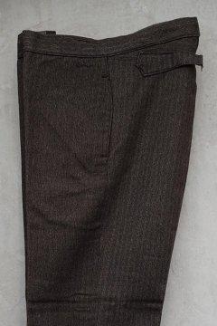 ~1940's wool trousers