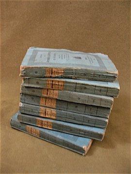 1829 book set