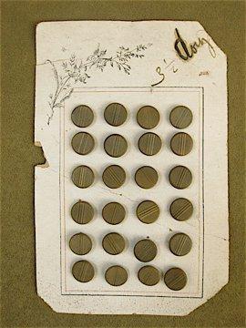button sheet