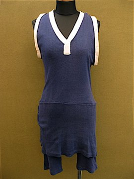 cir.1920's swim/bathing suit