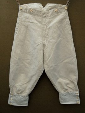 cir.1930's-1940's cotton Jodhpurs