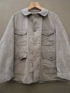 cir. 1920 - 1930's hunting jacket