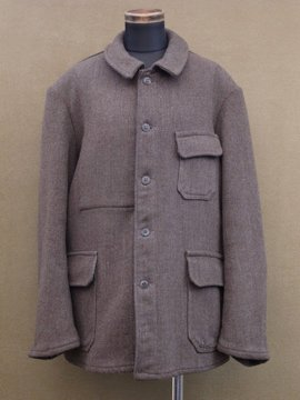 mid 20th c. wool jacket