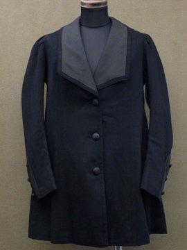 cir. 1920 - 1930's wool jacket / coat