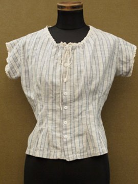 early 20th c. S/SL blouse