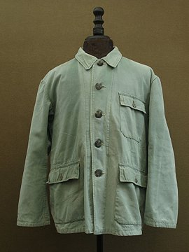 mid 20th c. hunting jacket