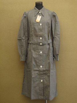 cir.1930's-1940's dead stock work coat
