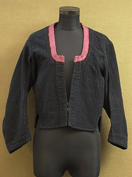 early - mid 20th c. wool tops