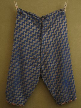 cir.1920-1930's plus fours