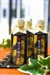 「地大豆柚子醤油」 180ml