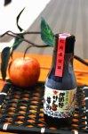 「伊那谷りんご醤油」 220ml