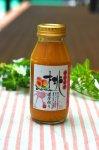 小池さんの「桃ジュース」 180ml