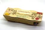 「ジェニーさんのりんご畑 アップルソース」 73g×2