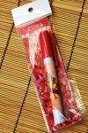 大鹿一味唐辛子 ペン型携帯ボトル