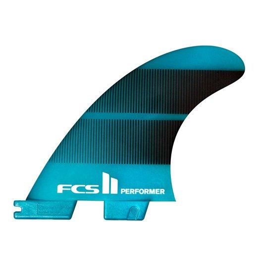 FCS Ⅱ Performer Neo Glass Tri Set (S/M/L各サイズ)
