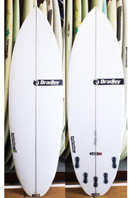 """Bradley The Pie 5'6""""-18 7/8""""-2 1/4"""" Hydro Flex Natural"""