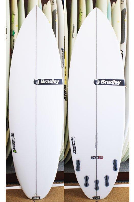 """Bradley The Pie 5'7""""-19""""-2 5/16"""" Hydro Flex Natural"""