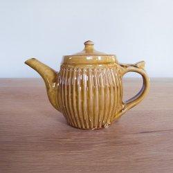 湯町釜 ポット 茶