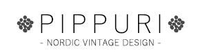 北欧ヴィンテージのweb shop pippuri(ピップリ)