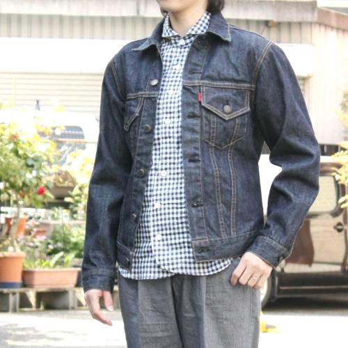 DAILY WARDROBE INDUSTRY  DAILY STANDARD DENIM JACKET
