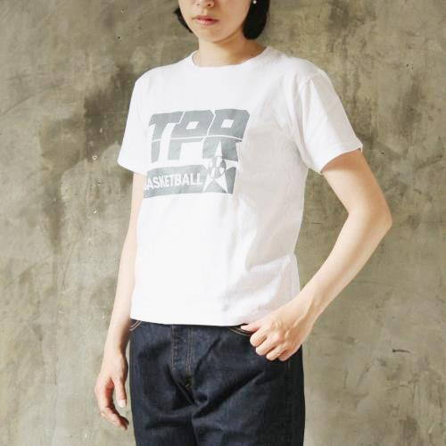 TPR プリントTee