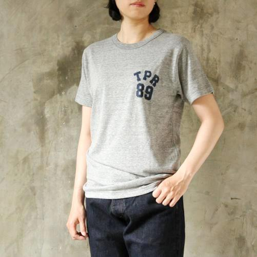 TPR 89プリントTee