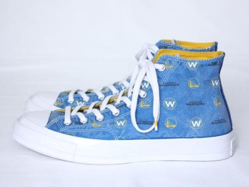 CONVERSE Chuck Taylor CT70【WARRIORS】