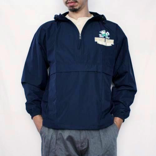 US.ARMY ヘンリーネックカットソー DEADSTOCK