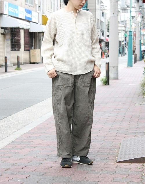 EEL Products ロッジヘンリー