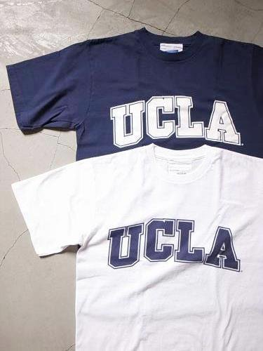 《30% OFF》 SUNNY SPORTS UCLA Tee unisex