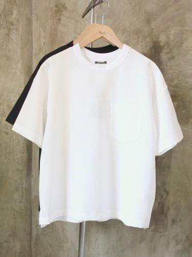 《50% OFF》 SUNNY SPORTS Combo SS Pocket Crew unisex