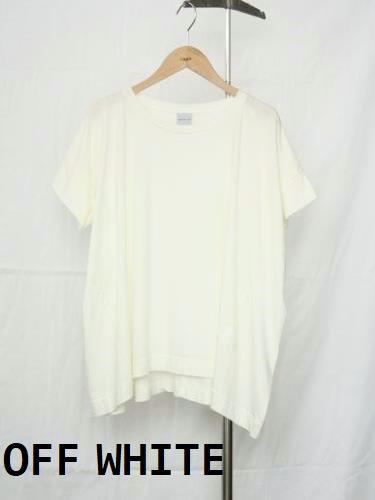 《30% OFF》 Ordinary fits BIG TEE ladies
