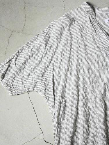 《CAZIFES online対象商品》Ordinary fits HOVE SHIRT ladies
