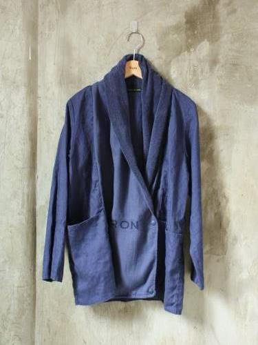《30% OFF》NAPRON ROBE JACKET ladies