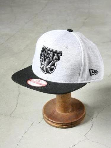 NEW ERA 9FIFTY NBAキャップ unisex