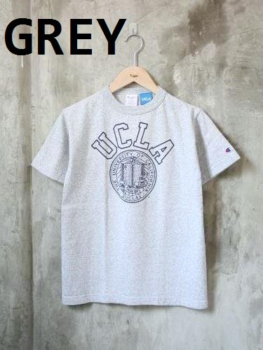 《30% OFF》 Champion 【UCLA】 Tee mens
