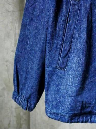 Ordinary fits デニムジャケット HARVEY denim unisex