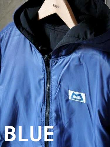 《30% OFF》 MOUNTAIN EQUIPMENT リバーシブルブルゾン BLACK unisex