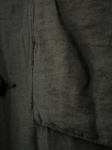 《50% OFF》 STILL BY HAND シャツジャケット mens