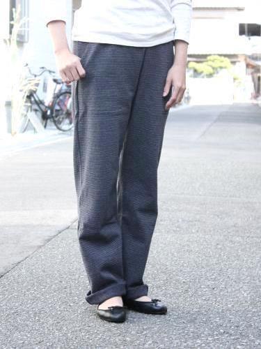 【Tapir別注】BARBARIAN ロングパンツ unisex